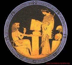 Ελληνική Λίστα Ανεκδότων